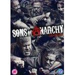 Sons of anarchy dvd Filmer Sons of Anarchy: Season 6 [DVD] [2013]